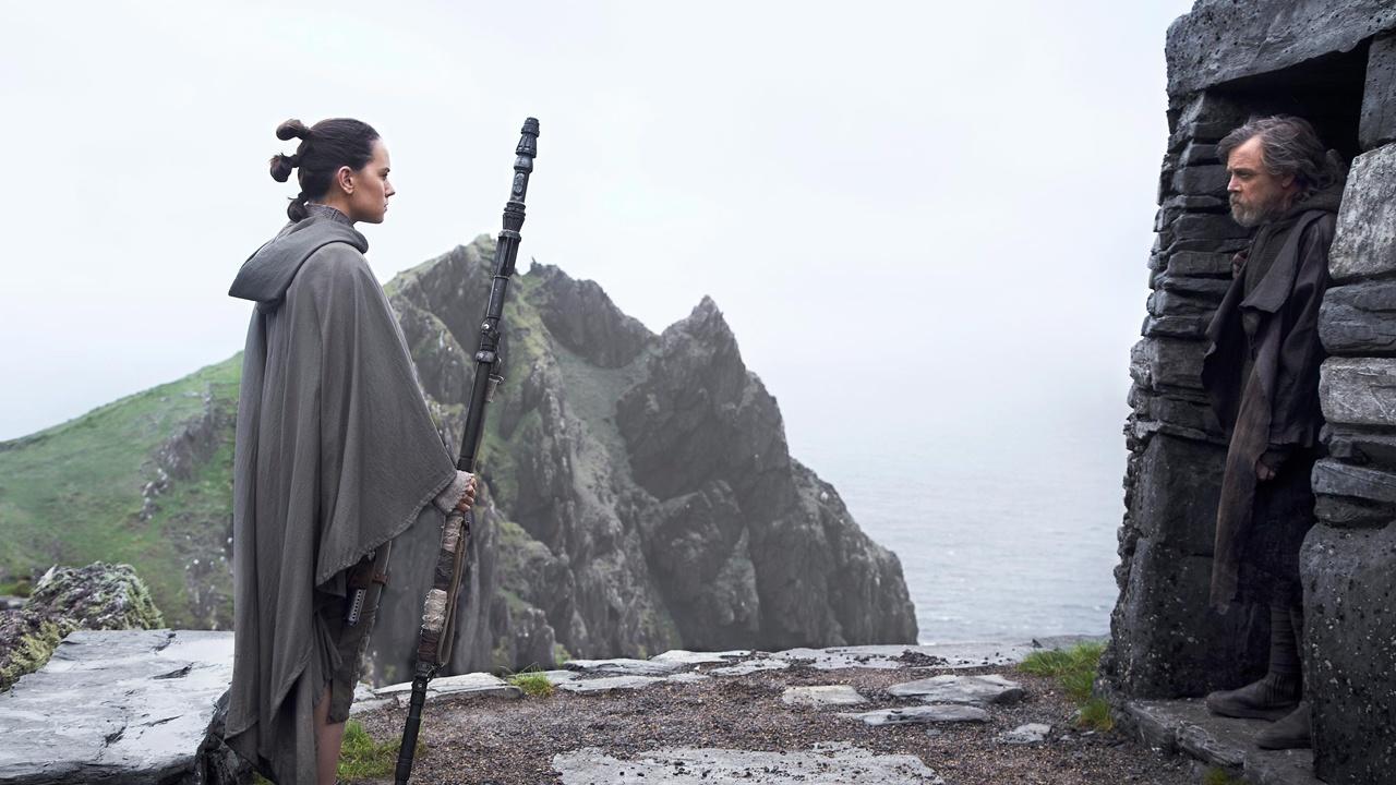 star wars episode 8 regisseur