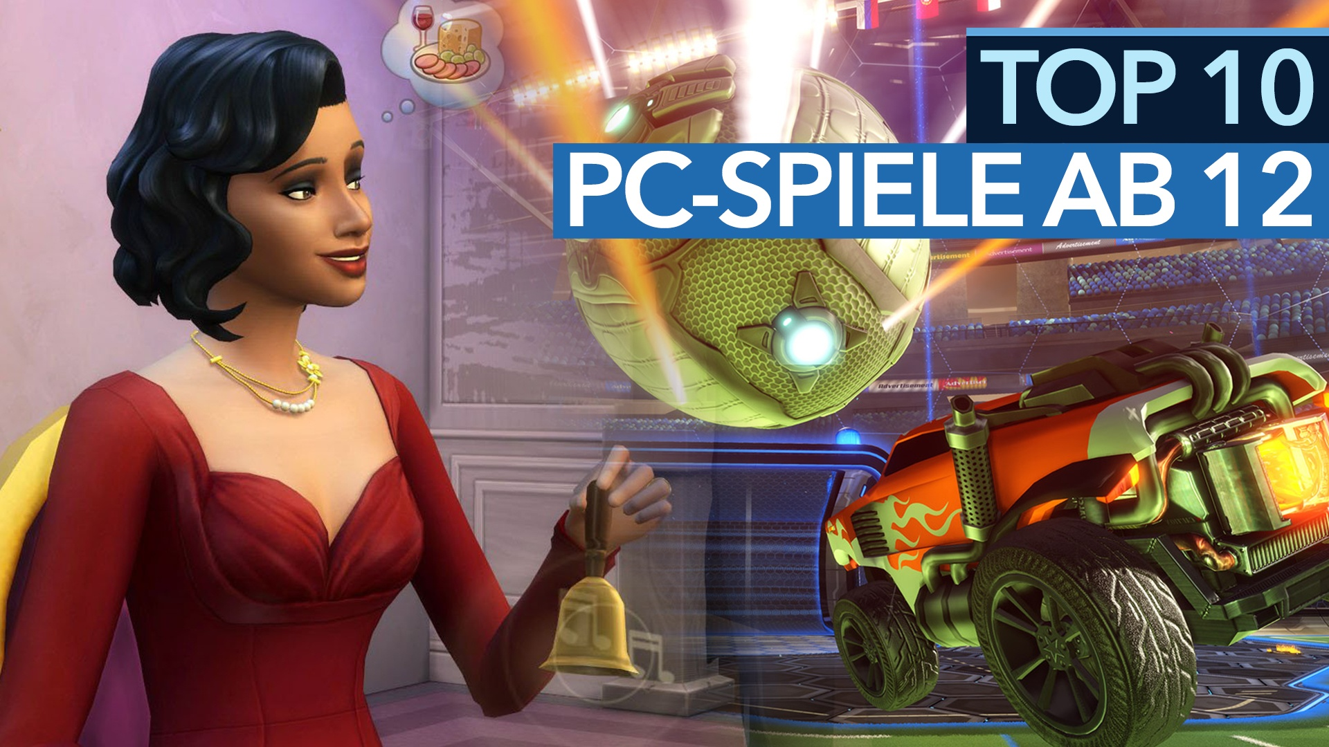 Action Spiele Ab 12