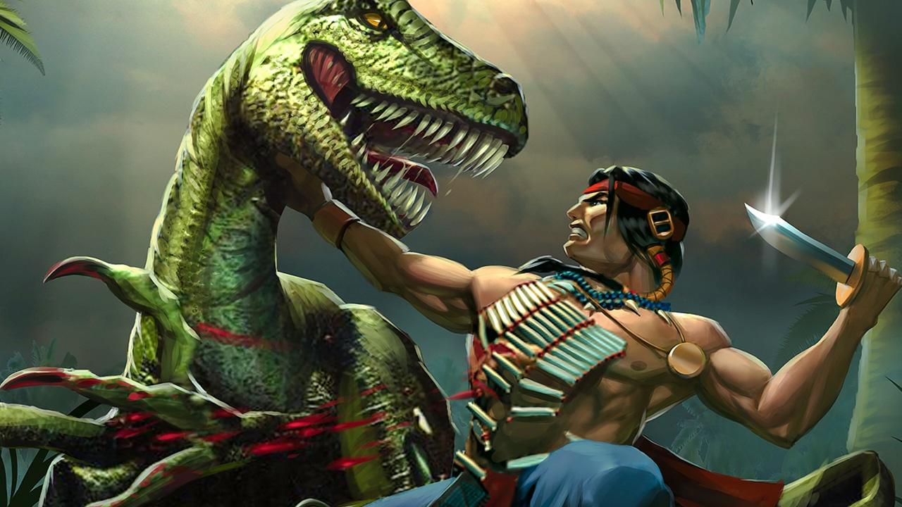 Turok: Hinweis auf PS4-Release des N64-Klassikers aufgetaucht